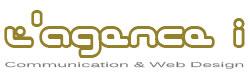 L'Agence I création logo site internet gignac herault