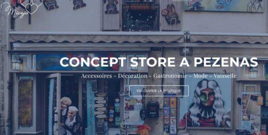 Création boutique en ligne webdesign Agence I GignacCréarion boutique en ligne webdesign Agence I Gignac